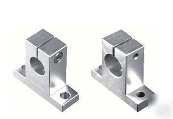 12mm Shaft Support Pillow Block Cnc Bearing Clamp