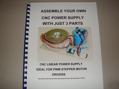 build your own cnc machine book pdf