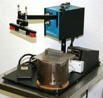 machine products corp