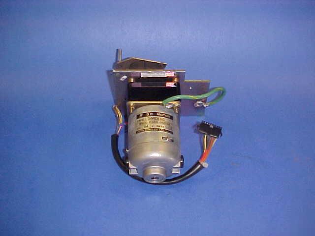 Japan servo dc motor type dme60g for Types of servo motor