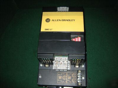 Allen-bradley smc-2 soft start 150-A97NB-nd series a