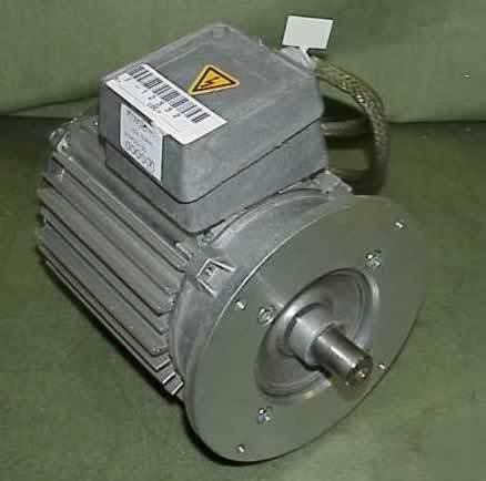 Lenze Ac Motor Model D Mot 08 L 12