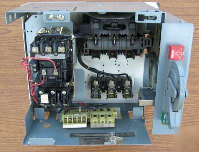 Square D Motor Control Center | MCC Buckets | Select Equipment